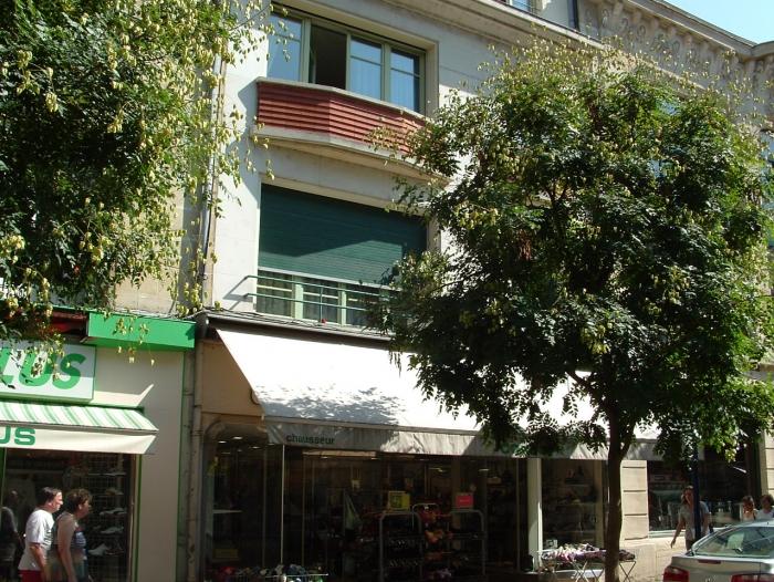 Appartement t0 louer verdun 55100 quartier for Piscine de verdun