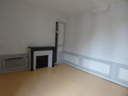 Location Appartement 3 pièces Auxerre (89000) - Proche des Quais