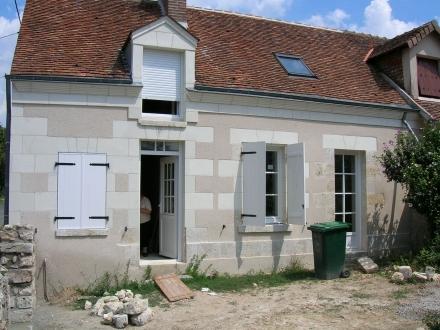 Location Maison avec jardin 4 pièces Monthou-sur-Bièvre (41120)