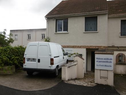 Location Boutique  pièces Morsang-sur-Orge (91390)