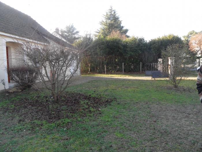 Location Maison 3 pièces Meusnes (41130) - Plain-pied