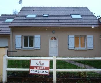 Location Maison 6 pièces LUISANT ()