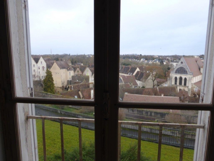 Location Appartement 1 pièces Chartres (28000) - CHARTRES