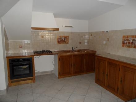 Location Appartement 3 pièces Saint-Aignan (41110) - centre ville