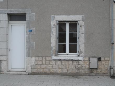 Location Appartement 2 pièces Chémery (41700) - CENTRE BOURG
