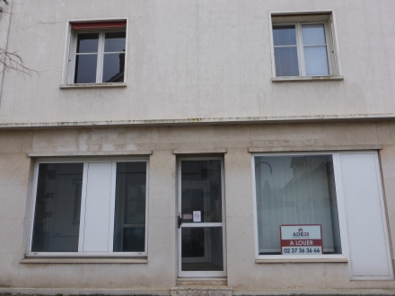 Location Local commercial 6 pièces Mainvilliers (28300) - MAINVILLIERS