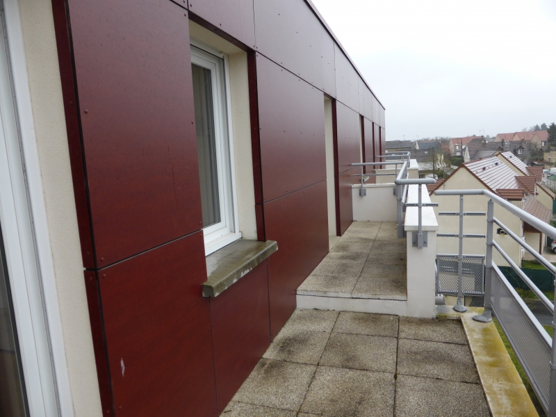 Appartement t3 louer chartres 28000 - Location appartement chartres ...