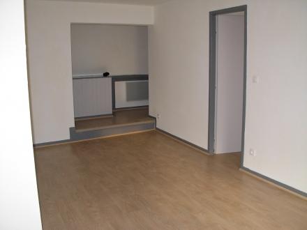 Location Appartement 2 pièces Verdun (55100) - Centre ville