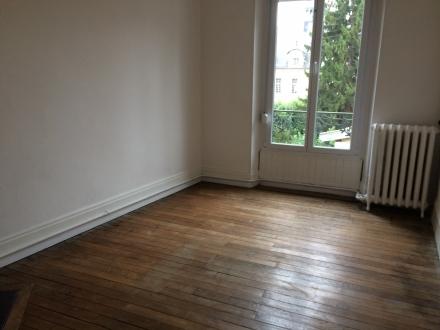 Location Appartement 3 pièces Verdun (55100) - Centre ville