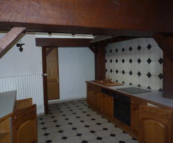 Location Appartement  pièces Pont-Sainte-Maxence (60700)