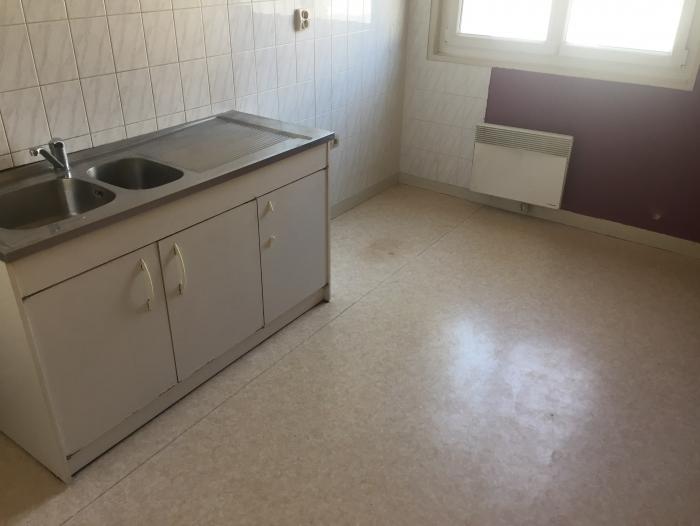 Appartement A Louer Soissons