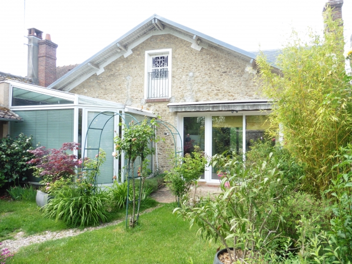 Location Maison de village 6 pièces Galluis (78490)