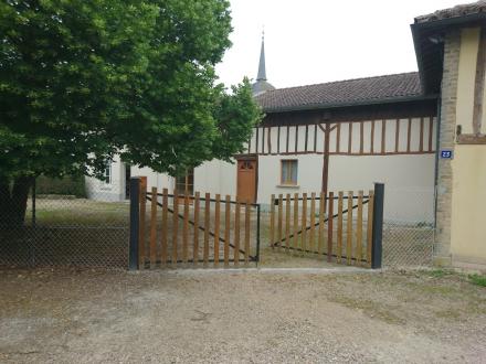 Location Maison 2 pièces Pogny (51240) - Pogny