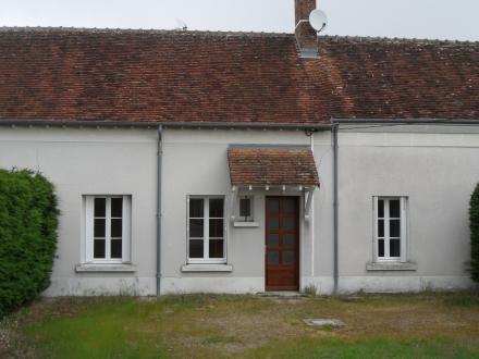 Location Maison 4 pièces Oisly (41700) - entièrement rénovée