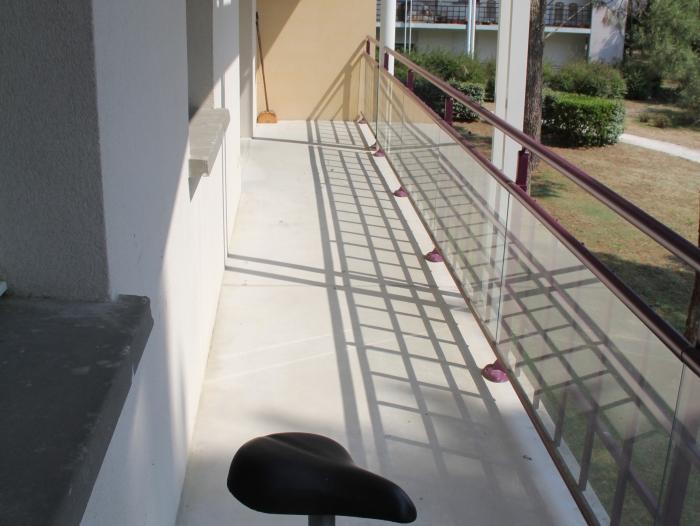 Location Appartement avec balcon 3 pièces Gujan-Mestras (33470) - Secteur calme et arboré