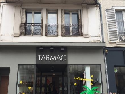 Location Local commercial 2 pièces Châlons-en-Champagne (51000) - centre ville