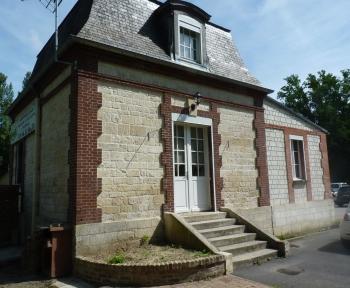 Location Maison 3 pièces Pont-Sainte-Maxence (60700)
