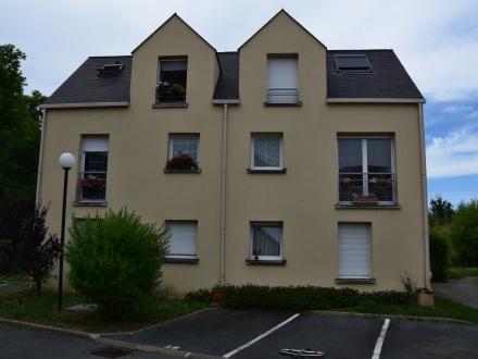 Location Appartement 2 pièces Saint-Vrain (91770)