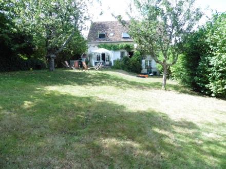 Location Maison ancienne 6 pièces Les Mesnuls (78490)