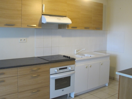Location Appartement 3 pièces Nogent-sur-Seine (10400)