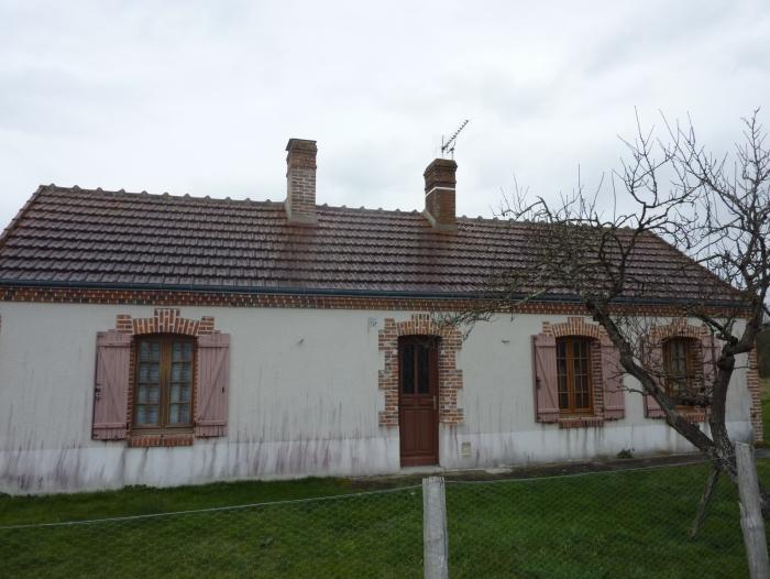 Location Maison avec jardin 5 pièces Courmemin (41230)