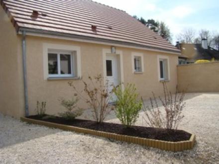 Location Maison 3 pièces Héry (89550)
