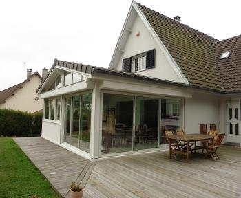 Location Maison avec jardin 6 pièces Septeuil (78790)