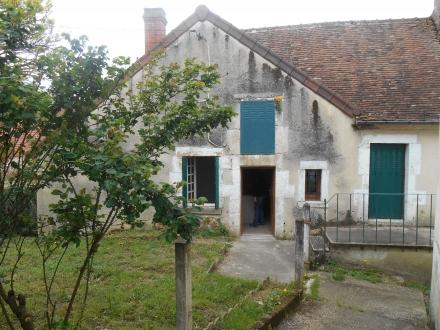 Location Maison 3 pièces Tracy-sur-Loire (58150)