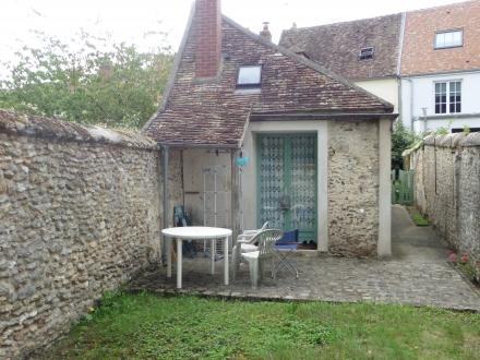 Location Maison de village 2 pièces Montfort-l'Amaury (78490)