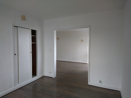 Location Appartement 4 pièces Châlons-en-Champagne (51000) - Bir Hakeim