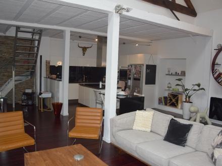 Location Maison  pièces Ballainvilliers (91160)