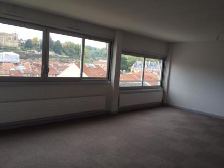 Location Appartement 4 pièces Bar-le-Duc (55000) - Boulevard