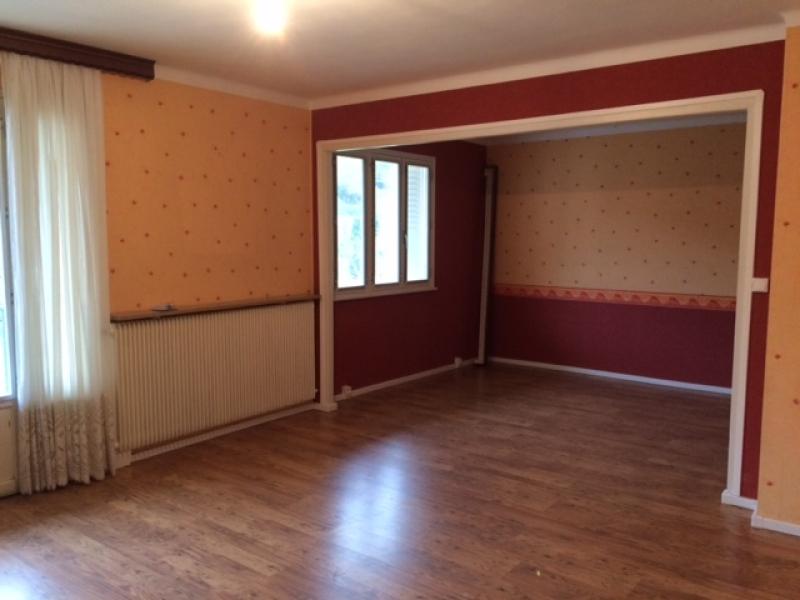 location appartement 4 pi ces bar le duc 55000. Black Bedroom Furniture Sets. Home Design Ideas