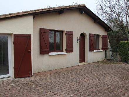 Location Maison 5 pièces Floirac (33270) - avec jardin