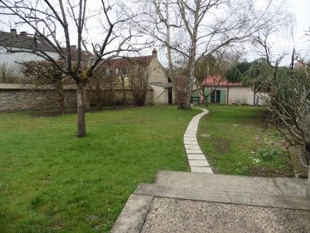 Location Maison 4 pièces Galluis (78490)