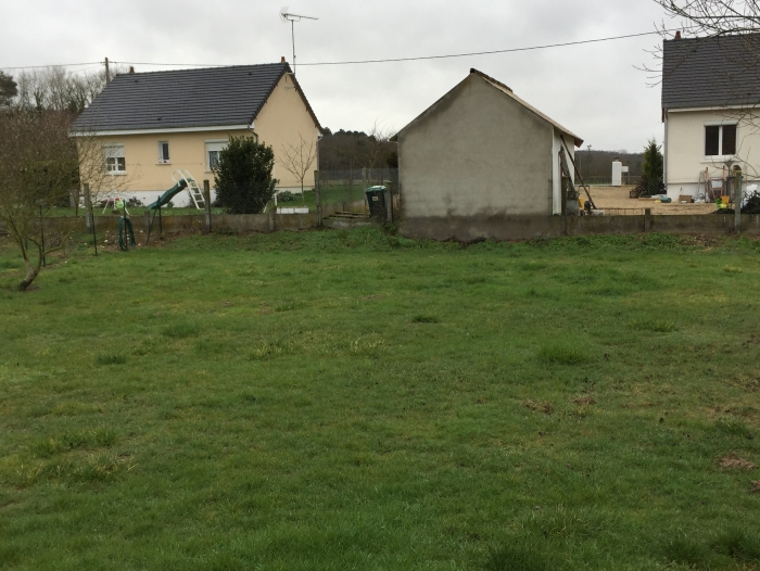 Location Maison avec jardin 5 pièces Meusnes (41130)