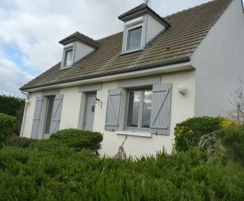 Location Maison 4 pièces Houdancourt (60710)