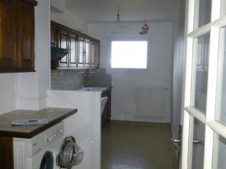 Location Appartement 5 pièces Châlons-en-Champagne (51000) - bd kennedy