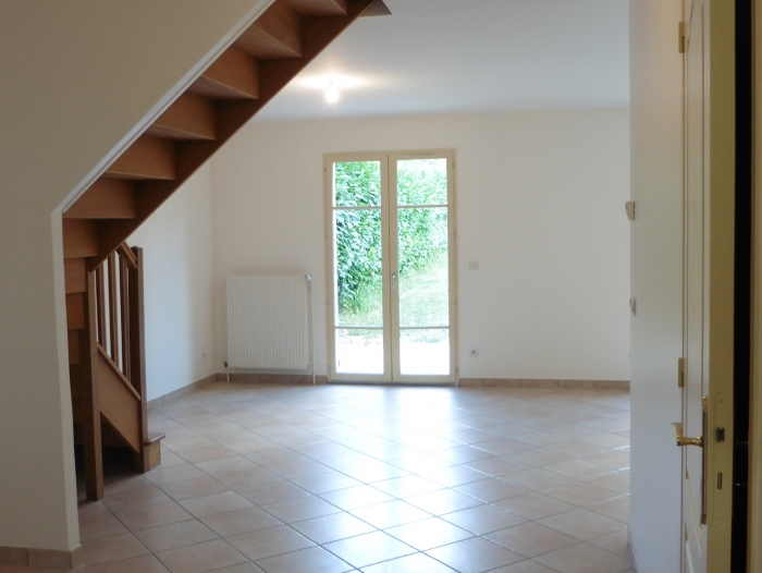 Location Maison 4 pièces Thoiry (78770)