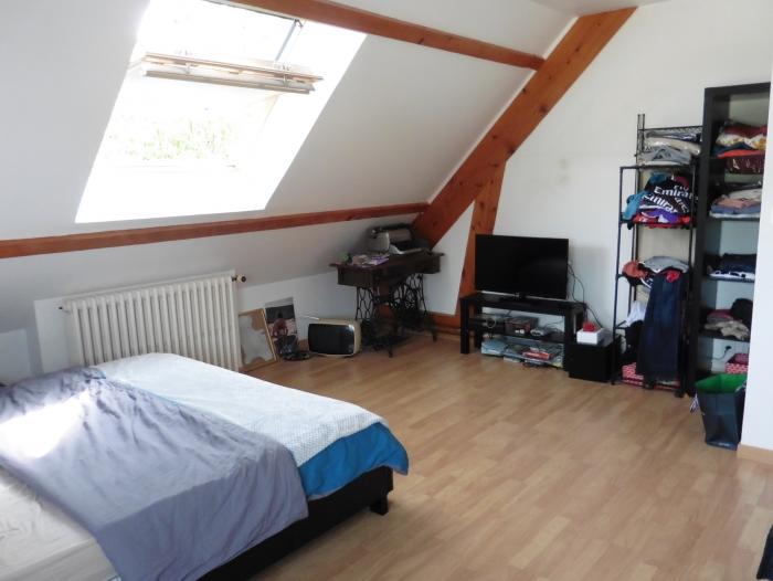 Location Appartement 4 pièces Auteuil (78770)