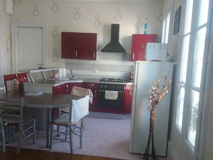 Location Appartement  pièces Châlons-en-Champagne (51000) - centre ville