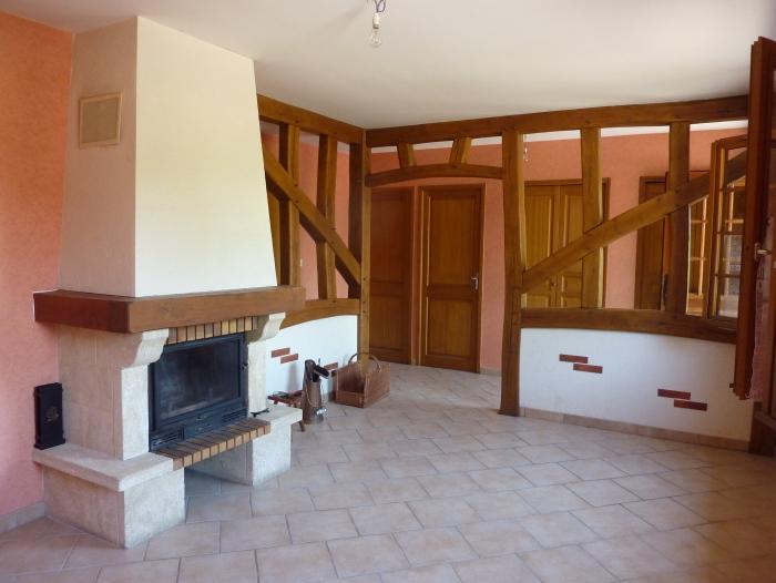 Location Maison 4 pièces Mur-de-Sologne (41230)