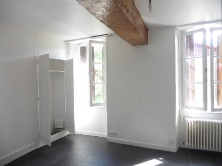 Location Studio 1 pièces Galluis (78490)