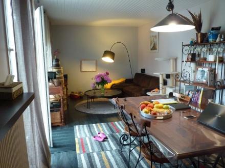 Location Maison 4 pièces Pont-Sainte-Maxence ()