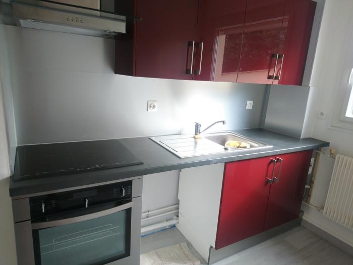 Location Appartement 3 pièces Châlons-en-Champagne (51000)