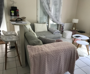 Location Appartement 2 pièces Le Coudray (28630)