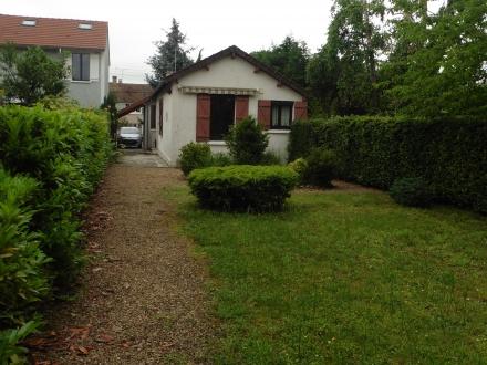 Location Maison avec jardin 3 pièces Garancières (78890)