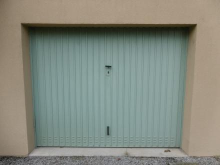 Garage a loué situé dans la copropriété le Gambetta
