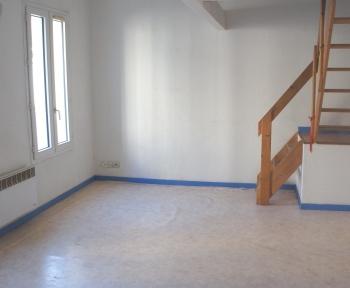 Location Appartement 1 pièces Bordeaux (33000) - Victoire Duplex
