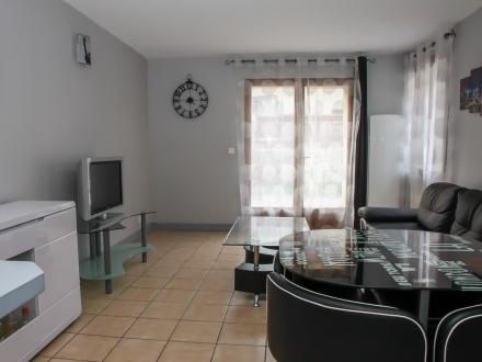 Location Appartement 2 pièces Laigneville (60290)